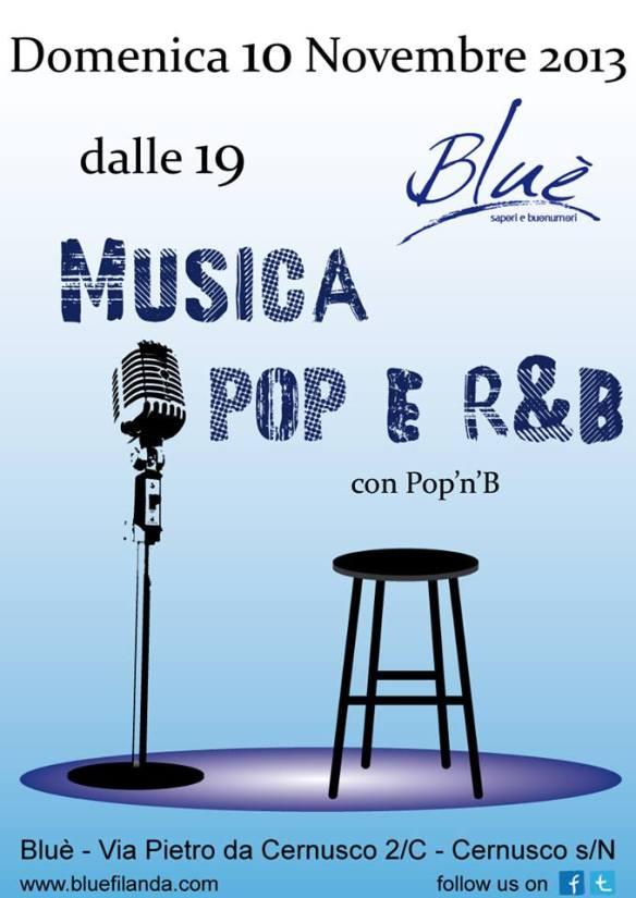 Musica Pop & R'n'B
