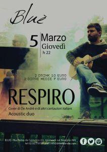 RESPIRO Marzo