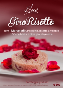 GIRORISOTTO